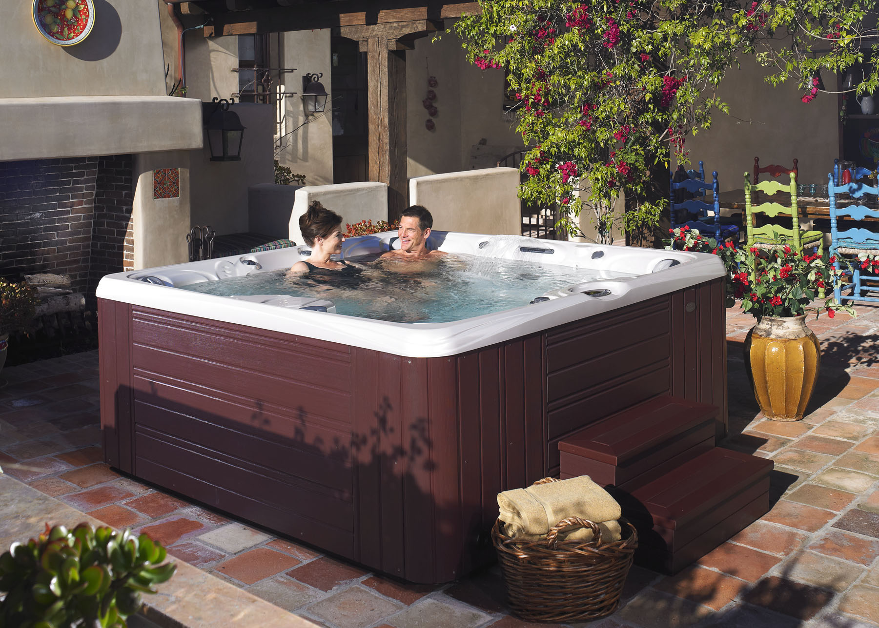 Hot Tubs Ayrshire Hot Tubs Glasgow Hot Tub Sales