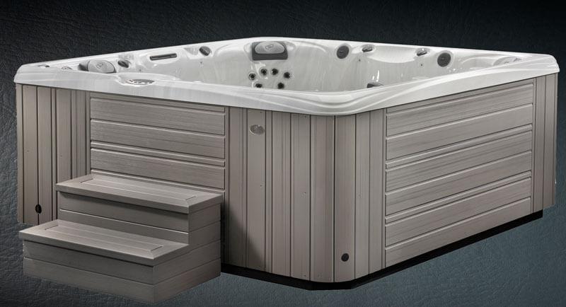 paradise series archives caldera spas scotland. Black Bedroom Furniture Sets. Home Design Ideas