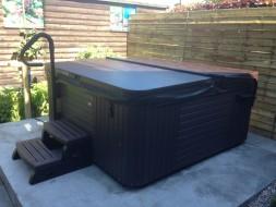 Hot tubs aberdeen with caldera spas scotland caldera spas scotland for Inverurie swimming pool timetable