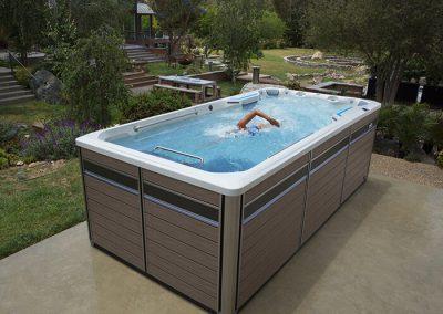 SwimSpa E700