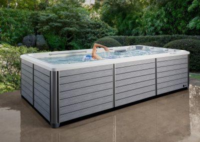 SwimSpa X500