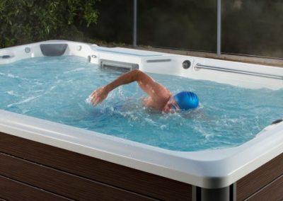 SwimSpa R120